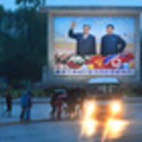 It's party time in North Korea. Workers' Party time