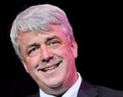andrew lansley hits back at claims his work in the sector is inappropriate