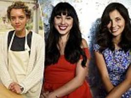 great british bake off's ruby tandoh's fury over clean eating hemsley sisters