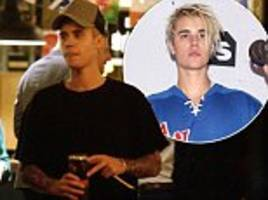 Justin Bieber sued for $100K for 'smashing phone to pieces after beer bong mishap'