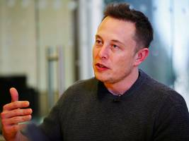 elon musk keeps a sleeping bag next to tesla's production line so that he can personally inspect vehicles