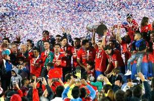 Copa America Centenario is 100 historic years in the making