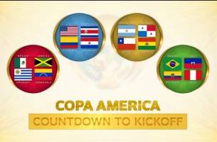 Copa America is the oldest tournament of its kind