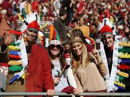 Florida State University Changes Policies To Prevent Offending Native Americans