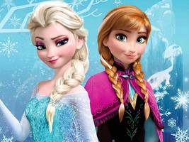 Campaign For Frozen's Elsa To Be LGBT Princess Hits Twitter