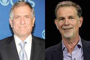 les moonves disses filmmakers' love affair with netflix: 'autonomy is overrated'