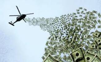 bankers will choose to fly instead of die - why bill gross thinks helicopter money is imminent