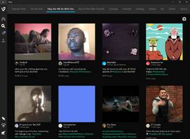 Vine's Windows 10 app is a great way to watch its short videos