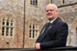 exeter's bare-knuckle fighting councillor to stand down
