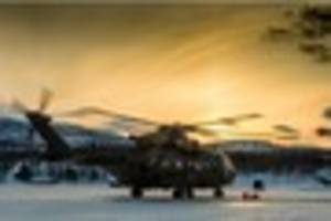 RNAS Yeovilton to hold special event near Ilminister to thank...