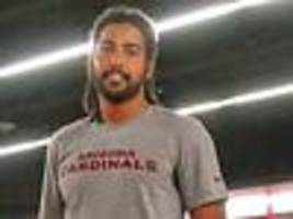 Former AFL player cut by Arizona Cardinals
