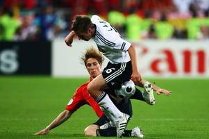 Graham Hunter: Bayern star Phillip Lahm must hate and detest Fernando Torres ... and here's why