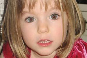 madeleine mccann nine years on: parents say there will always be hope