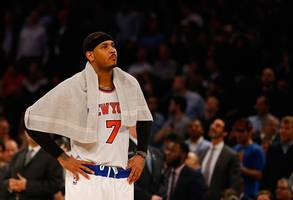 carmelo anthony wants knicks to hire coach who holds players accountable