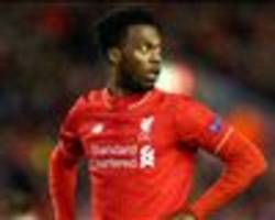 TEAM NEWS: Sturridge leads line as Can also starts against Villarreal