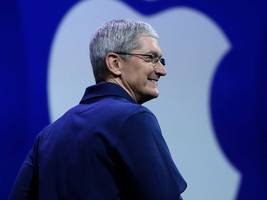 cupertino's mayor is furious at apple: 'they abuse us' (aapl)