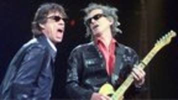 Rolling Stones say no to Donald Trump