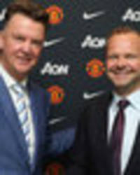 revealed: the real reason man united don't want to sack louis van gaal