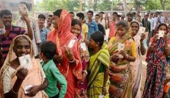 Over 84% polling recorded in final phase of West Bengal elections