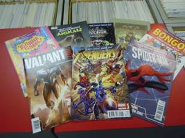 free comic book day 2016: northern virginia stores participating
