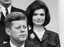 JFK ordered Secret Service agent to keep Jackie Kennedy away from Aristotle Onassis