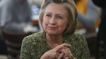 fbi's clinton email probe is questioning everybody but clinton
