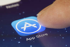 Apple's App Store is currently broken for many users