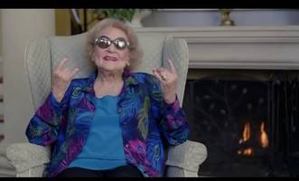 betty white speaks out about online security, tabloids and her sexual prowess