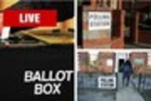 hull local council elections 2016: live results