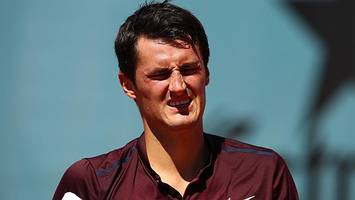 Brazen Tomic's $10 million question