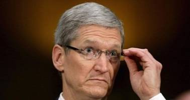 apple's ceo must go as new steve jobs is needed, hedge fund boss, analyst say
