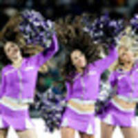 Cheerleaders' uniforms as art? Ask the Supreme Court