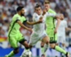 Merson: 'Man City performance against Real Madrid the worst I've seen in football'