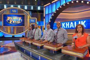 East Bay family takes feud to popular TV show May 12