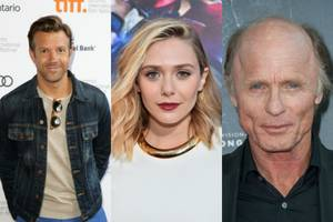 jason sudeikis, ed harris, elizabeth olsen to star in 'kodachrome'