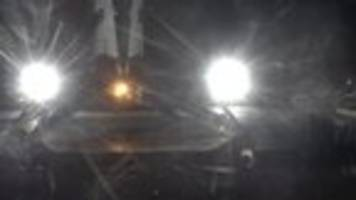 SpaceX records another rocket landing