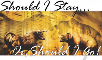 weekend reading: should i stay or should i go