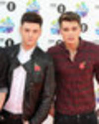 you won't believe which x factor reject has joined union j