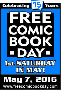 Free Comic Book Day: 5 Books You Need to Pick Up Saturday (VIDEO)