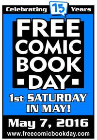 free comic book day: 6 shops to find 5 books you need to pick up (video)