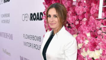 Julia Roberts: 'Moderation is key with exercise and diet'