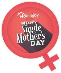 housejoy celebrates mother's day with single mothers of india