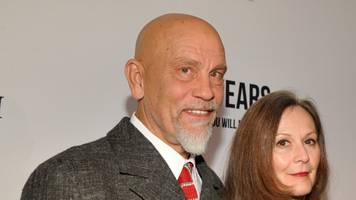 you'll have to wait 100 years for john malkovich's latest movie