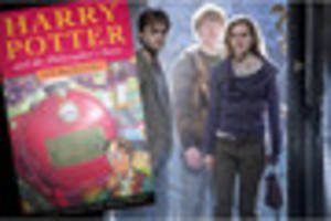 westcountry headmaster wants harry potter books banned over...