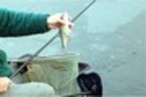 Calling all anglers: New family fishery to open near Scunthorpe