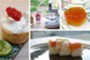 emmahiggcn published fancy eating 3d-printed food? as long as it's from liquid,...