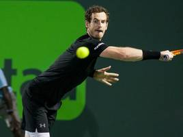Andy Murray cruises into semi-finals of Madrid Open