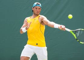 Rafael Nadal to play Andy Murray in Madrid Open semi-finals