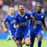 Kris Shannon: Leicester edge Golden State Warriors as year's top team