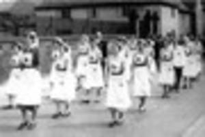 herald history: caring people of the red cross